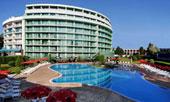 Hotel in Sunny beach - 4 stars