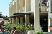 Hotel Lotus Sunny Beach