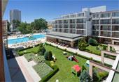 4 star Sunny Beach Hotel - Mercury