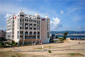 All inclusive hotel Sunny Beach
