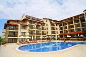 Sunny Beach SPA Hotel