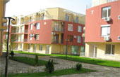 Apartments for sale close to Sunny Beach